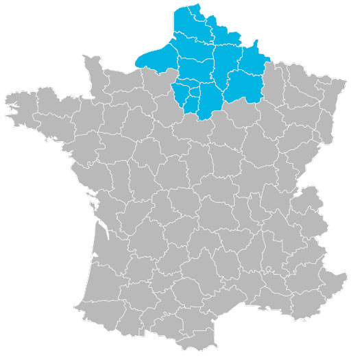 Zone intervention valoise